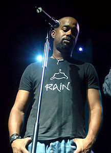 Best quotes by Darius Rucker