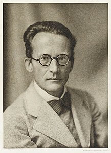 Best quotes by Erwin Schrodinger