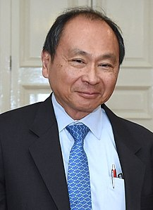 Best quotes by Francis Fukuyama