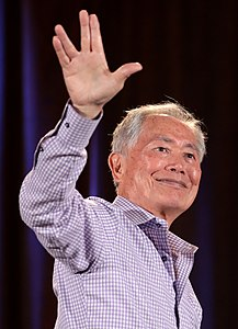 Best quotes by George Takei