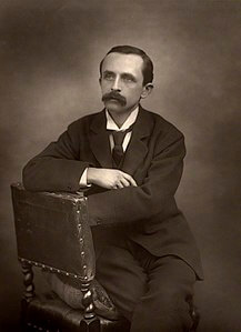 Best quotes by James M. Barrie