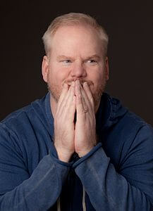 Best quotes by Jim Gaffigan