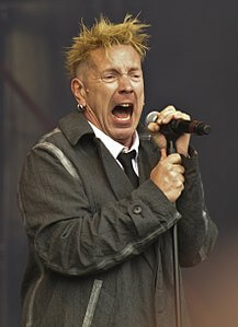 Best quotes by John Lydon