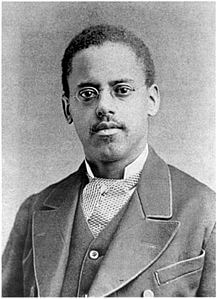 Best quotes by Lewis Howard Latimer