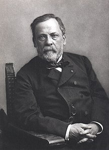 Best quotes by Louis Pasteur