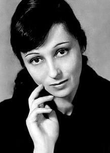 Best quotes by Luise Rainer