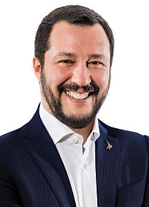 Best quotes by Matteo Salvini