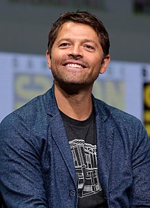 Best quotes by Misha Collins