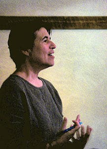 Best quotes by Natalie Goldberg