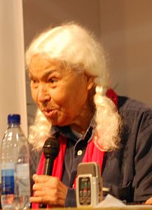 Best quotes by Nawal El Saadawi