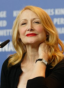 Best quotes by Patricia Clarkson