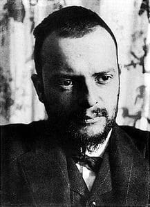 Best quotes by Paul Klee
