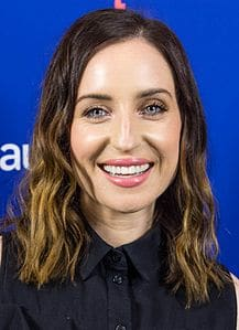 Best quotes by Zoe Lister-Jones