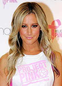 Best quotes by Ashley Tisdale