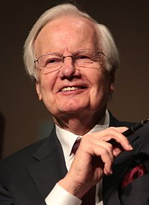 Best quotes by Bill Moyers
