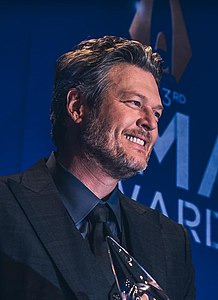 Best quotes by Blake Shelton