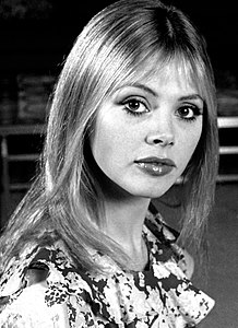 Best quotes by Britt Ekland