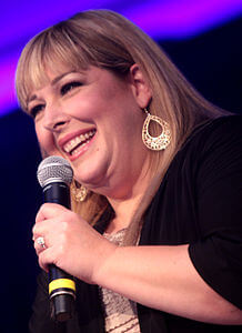 Best quotes by Carnie Wilson
