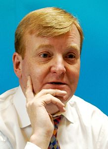 Best quotes by Charles Kennedy