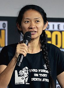 Best quotes by Chloe Zhao