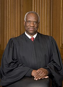 Best quotes by Clarence Thomas