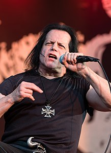 Best quotes by Glenn Danzig