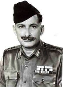 Best quotes by Sam Manekshaw