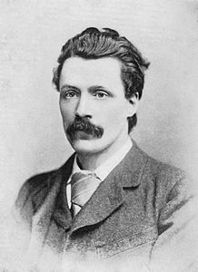 Best quotes by George Gissing