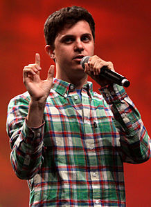Best quotes by George Watsky