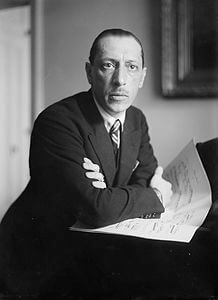Best quotes by Igor Stravinsky
