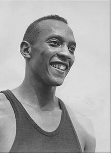 Best quotes by Jesse Owens