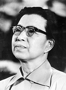 Best quotes by Jiang Qing