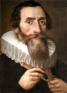 Best quotes by Johannes Kepler