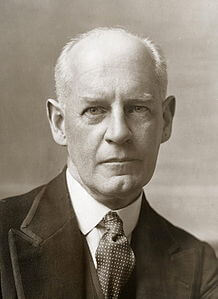 Best quotes by John Galsworthy