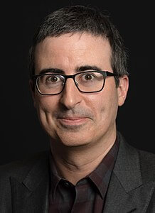 Best quotes by John Oliver