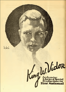 Best quotes by King Vidor