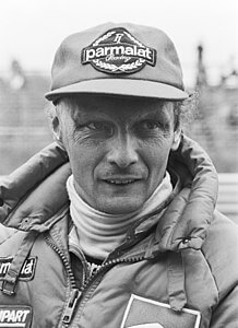 Best quotes by Niki Lauda
