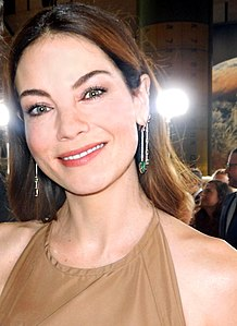 Best quotes by Michelle Monaghan