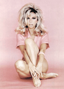 Best quotes by Nancy Sinatra