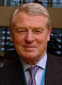 Best quotes by Paddy Ashdown