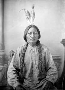 Best quotes by Sitting Bull