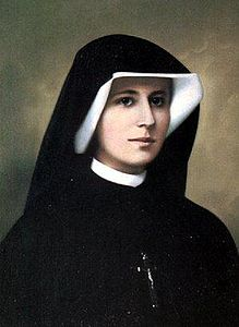 Best quotes by Mary Faustina Kowalska