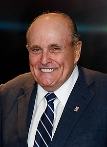 Best quotes by Rudy Giuliani