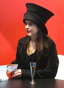 Best quotes by Amelie Nothomb