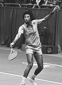Best quotes by Arthur Ashe