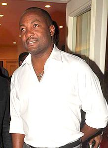 Best quotes by Brian Lara
