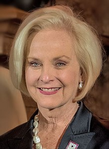 Best quotes by Cindy McCain