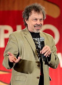 Best quotes by Curtis Armstrong