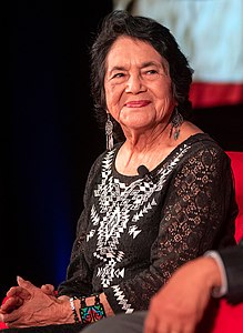 Best quotes by Dolores Huerta