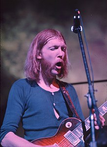 Best quotes by Duane Allman